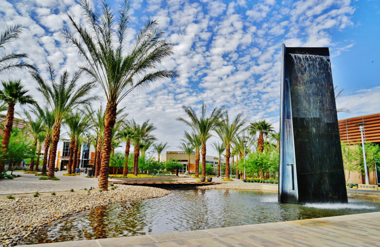 Summerlin, great option where to stay in Las Vegas