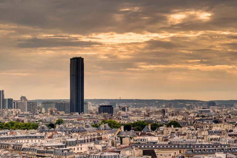 Montparnasse, where to stay in Paris for reasonable accommodation