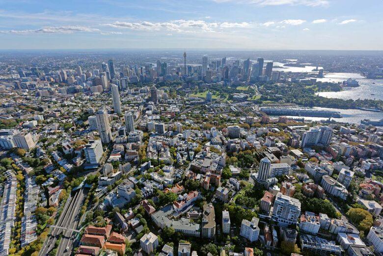 Kings Cross – Sydney's area of ill-repute?