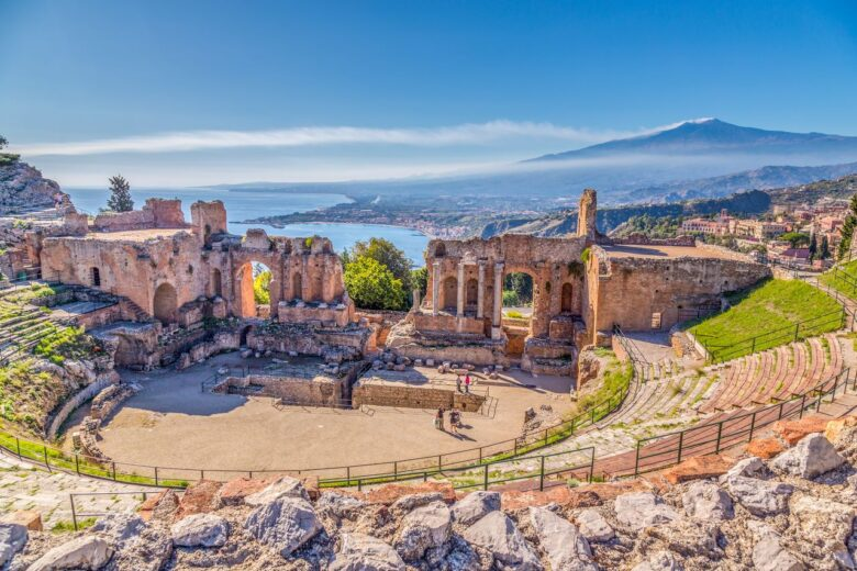 Where to stay in Sicily