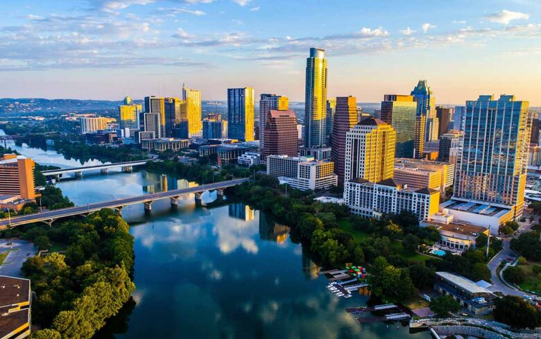 6th Street/Red River Cultural District, where to stay in Austin for nightlife
