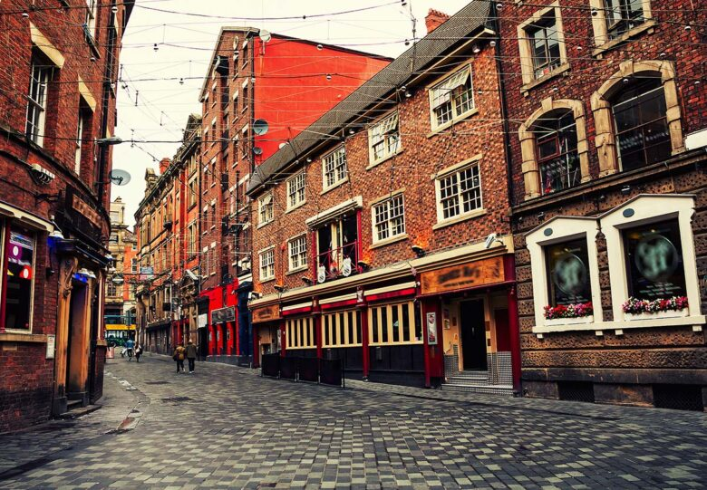 Where to stay in Liverpool: Best areas to stay in Liverpool