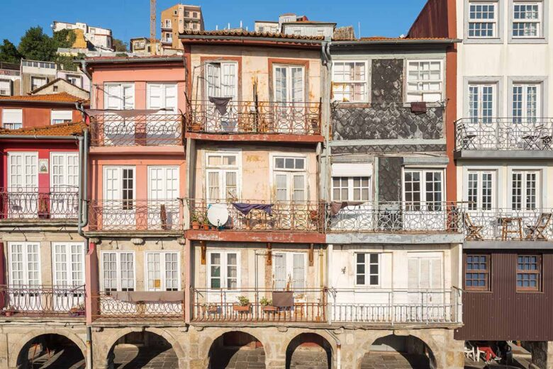 Miragaia, a place to stay in Porto for a relaxing, laid back weekend