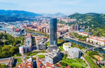 Where to stay in Bilbao