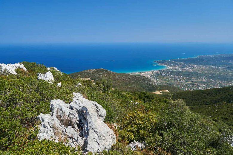 Alykes/Alykanas, where to stay in Zakynthos for a relaxing family holiday experience