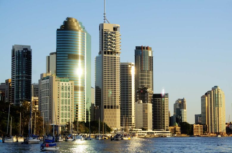 Brisbane CBD, the best area where to stay in Brisbane