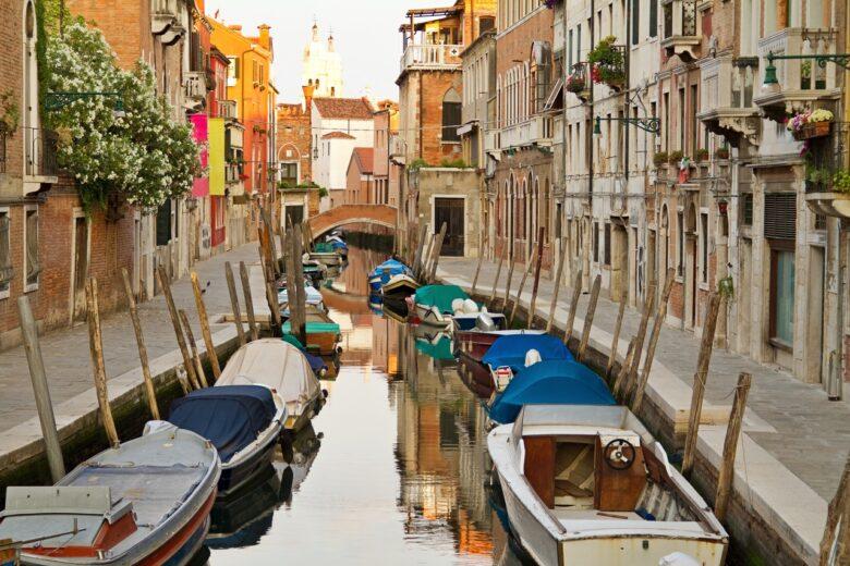 Dorsoduro, where to stay in Venice for nightlife