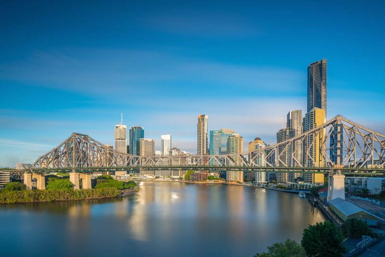 Fortitude Valley, where to stay in Brisbane for nightlife