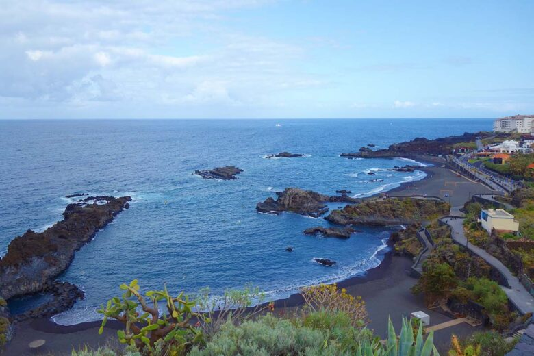 Many families consider Los Cancajos one of their favorite holidays in La Palma