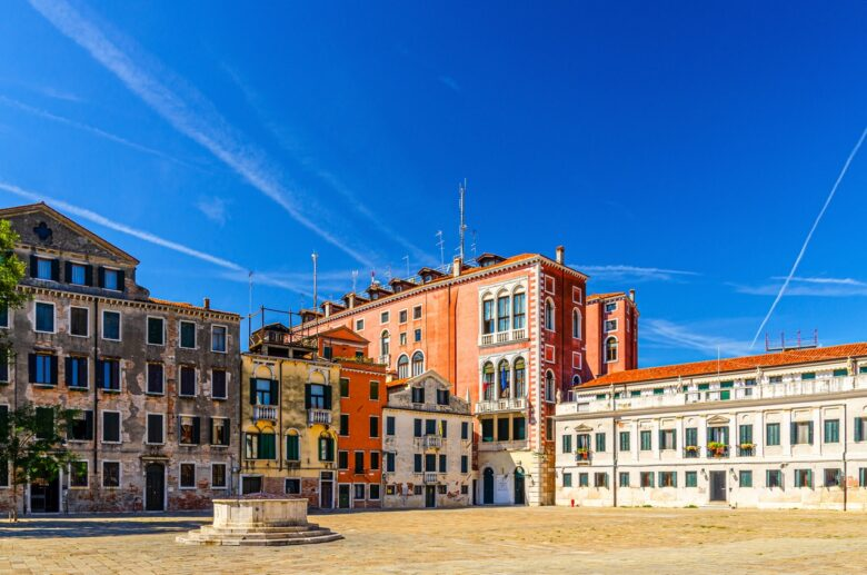 Where to stay in Venice: San Polo