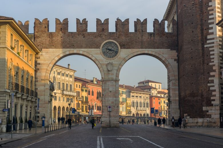 Porta Nuova - Verona Fiere, convenient and ideal for business trips