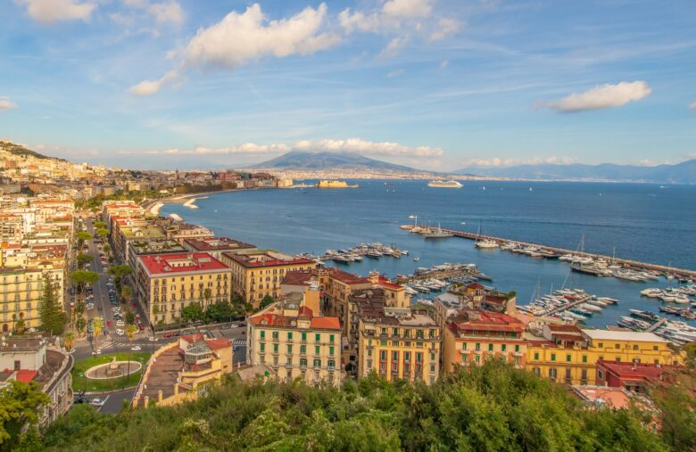 Posillipo, for an upper class experience to stay in Naples