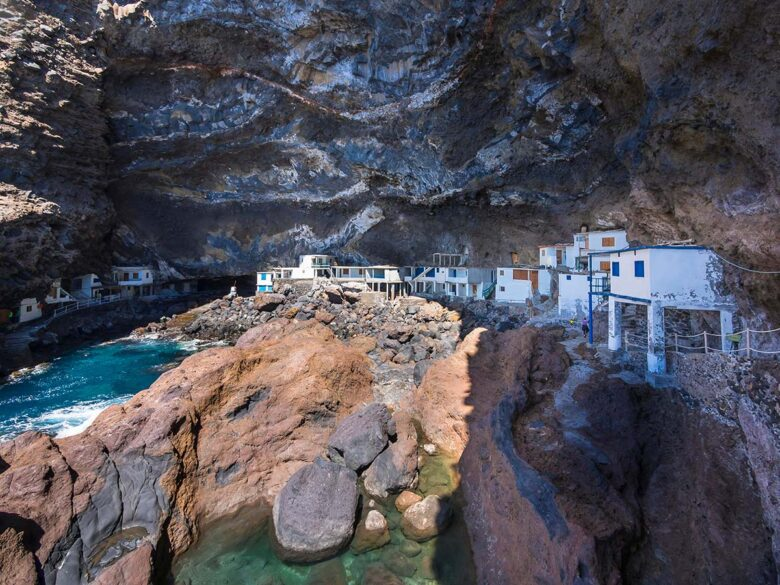 Tijarafe is for ecotourism lovers who enjoy activities in La Palma