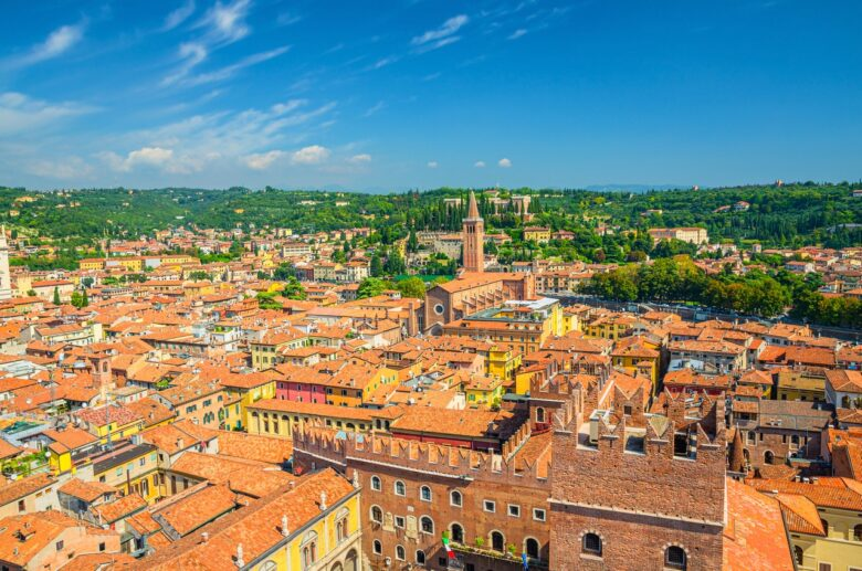 Historic Centre, the best area where to stay in Verona