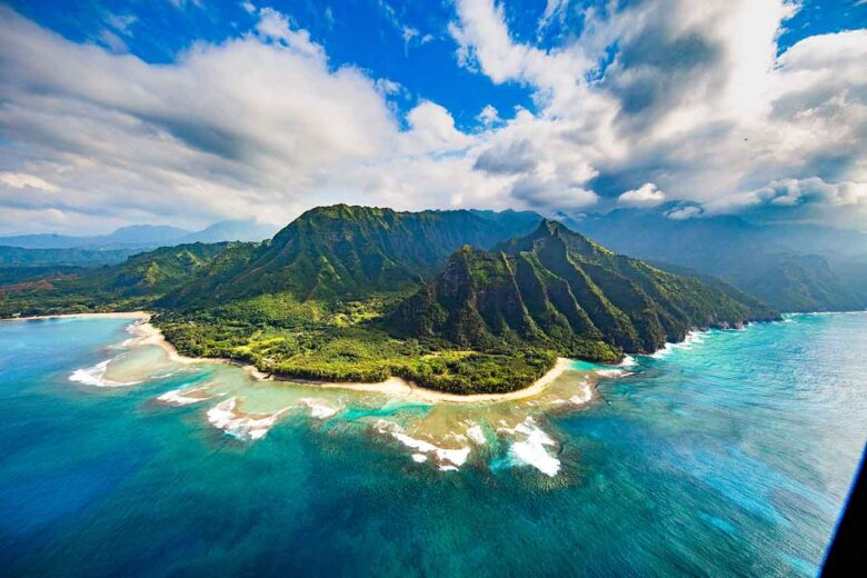 Where to stay in Hawaii: Kauai, for nature and outdoor adventures