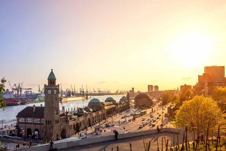 St Pauli, where to stay in Hamburg for nightlife