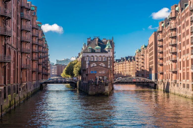 Where to stay in Hamburg
