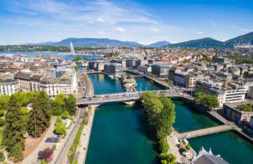 Where to stay in Geneva