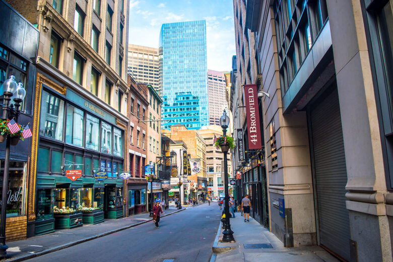 Where to stay in Boston? Best areas to stay in Boston