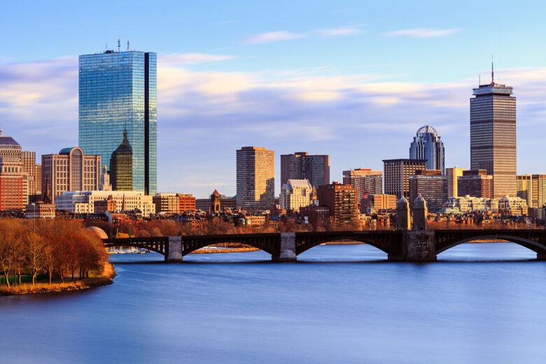 Where Is the Best Place to Stay in Boston?