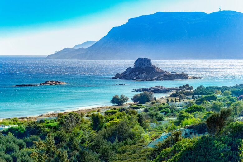 Where to stay in Kos