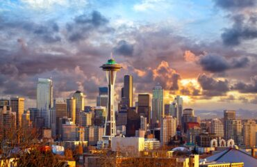 Where to stay in Seattle