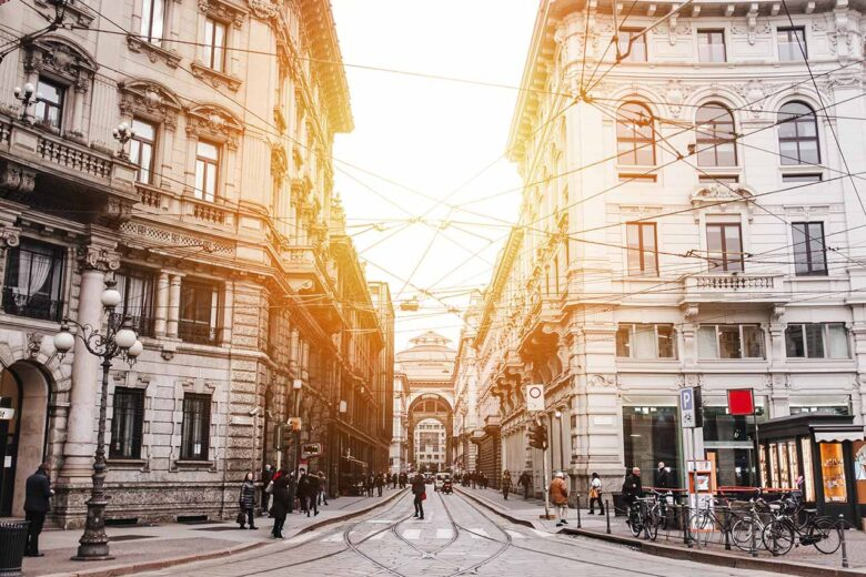 10 Best Areas Where to Stay in Milan