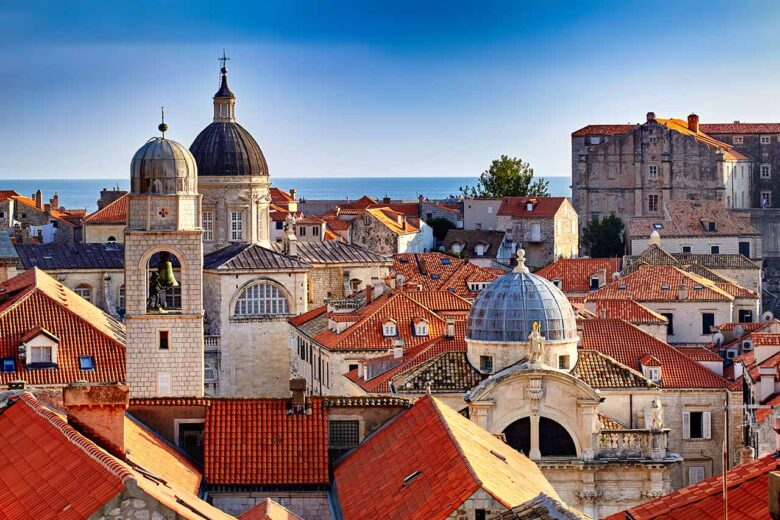 Where to stay in Dubrovnik: Best Areas