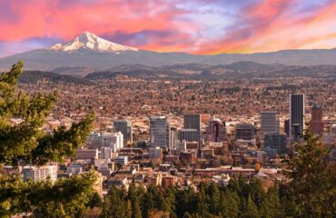 Where to stay in Portland