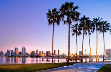 Where to stay in San Diego