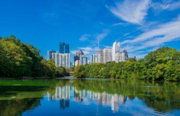 Where to stay in Atlanta