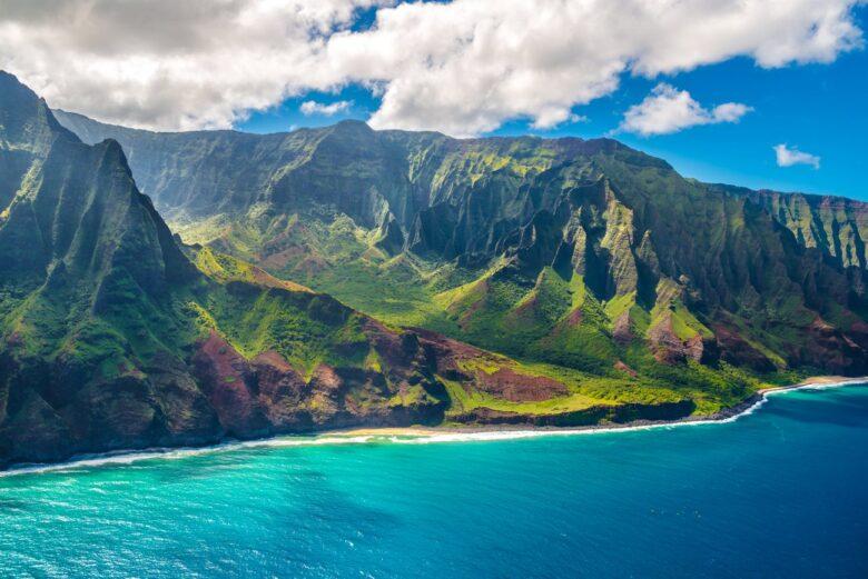 Where to stay in Kauai