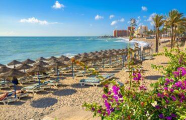 Where to stay in Costa del Sol